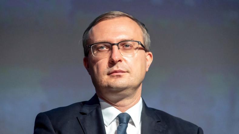 Paweł Borys PAP/Tytus Żmijewski