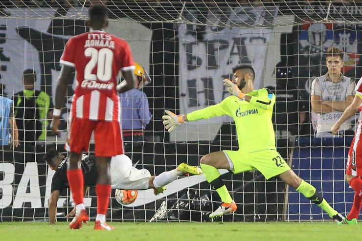 Večiti derbi, FK Partizan, FK Crvena zvezda