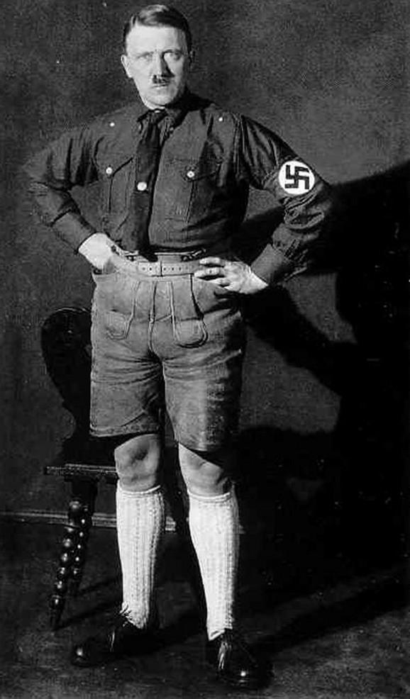 Smatra se da je Adolf Hitler najmanje 42 puta izbegao atentat