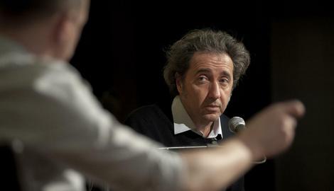 GOST KUSTENDORFA Oskarovac Paolo Sorentino: Moji filmovi su uvek posledica neke greške