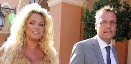 Mąż Liszowskiej o jej wypadku: Nie wiedziała, że...