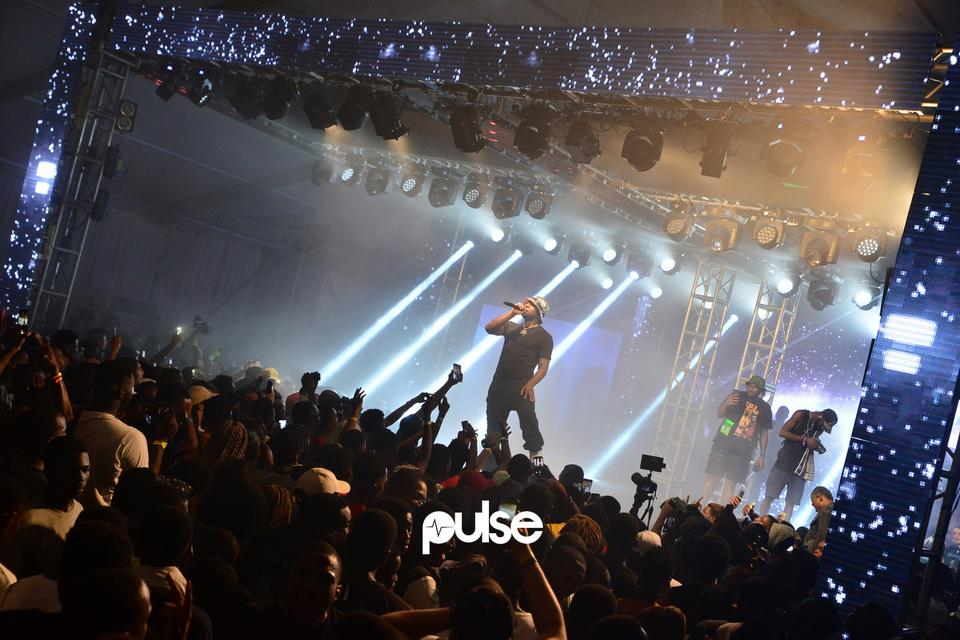 Here are the full details from Homecoming 2019 - Pulse Nigeria