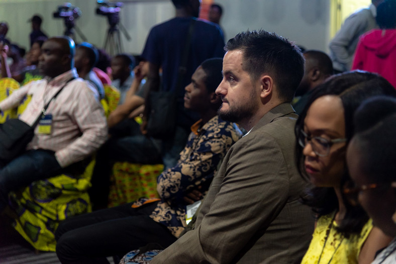 Business Insider By Pulse session at SMWLagos