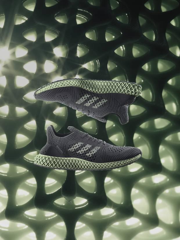 adidas runner 4D. adidas runner 4D Fotografia  Footshop. Technológia  Futurecraft 4D teraz prichádza k priaznivcom kvalitných tenisiek ... 8202fd8998a
