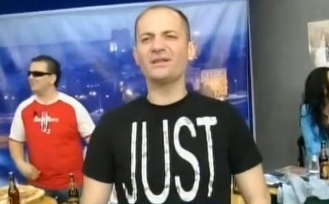 Poginuo crnogorski pevač!