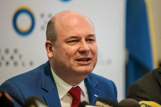Prezes PGZ: Konsolidacja to jedyny rozsądny kierunek
