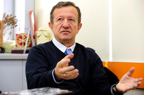 Žika Nikolić