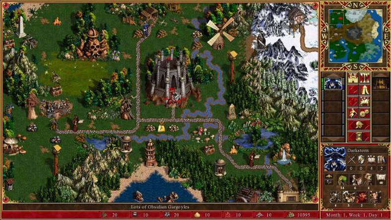 Heroes of Might and Magic III doczeka się wersji HD!