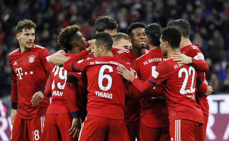 FK Bajern Minhen