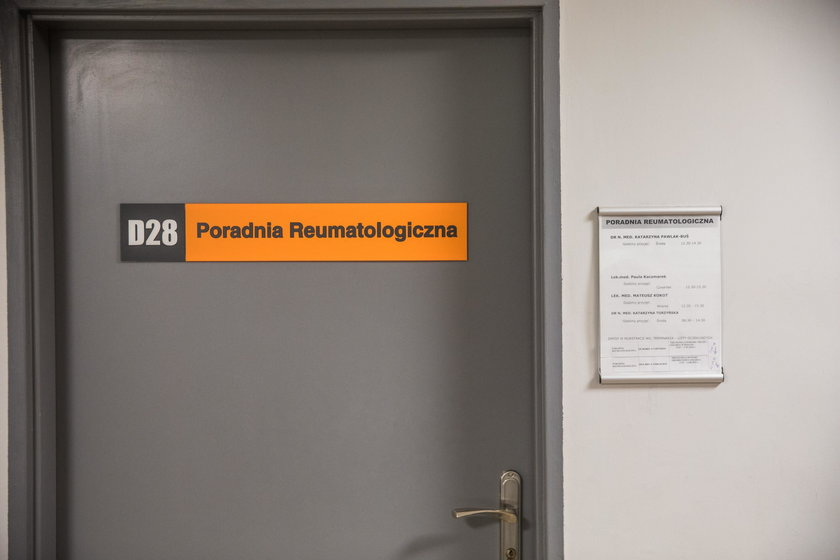 Sprawdź, gdzie nie ma kolejek do lekarzy