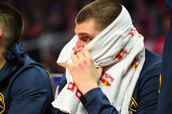 NOVI TREND U NBA: ISPLJUJ JOKIĆA! Još jedna legenda BRUTALNA PREMA SRBINU: Ma daj, to je bilo prošle godine! A ono o treneru... TO SE NE RADI!