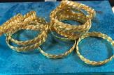 312 grama zlatnog nakita