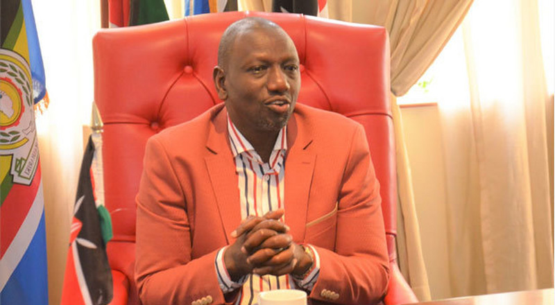ODM officials issue statement on DP Ruto's planned Kisumu visit