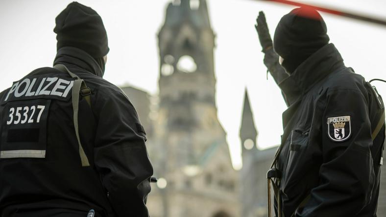 Media: Tunezyjczyk poszukiwany w związku z zamachem w Berlinie
