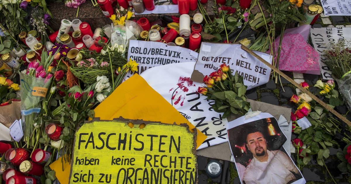 Hanau-Opfer: Wie die Rechtfertigung einer Mutter Deutschlands Rassismusproblem zusammenfasst