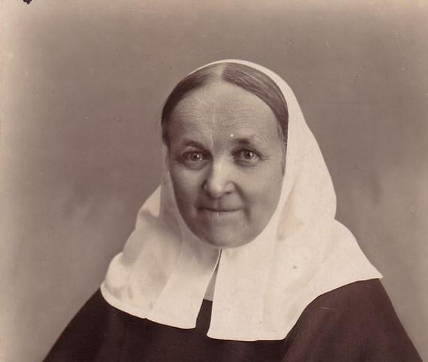 Ewa von Tiele-Winckler zwana Matką Ewą