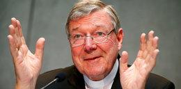 Skazany za pedofilię kardynał wnosi apelacje