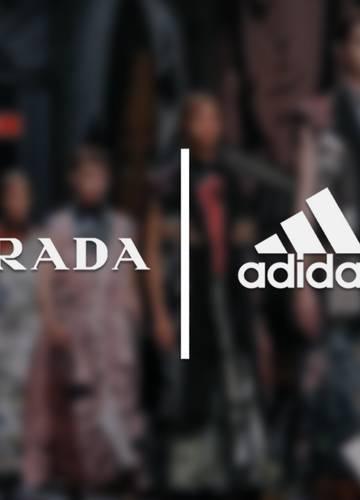 adidas i Prada szykują wspólny projekt Noizz