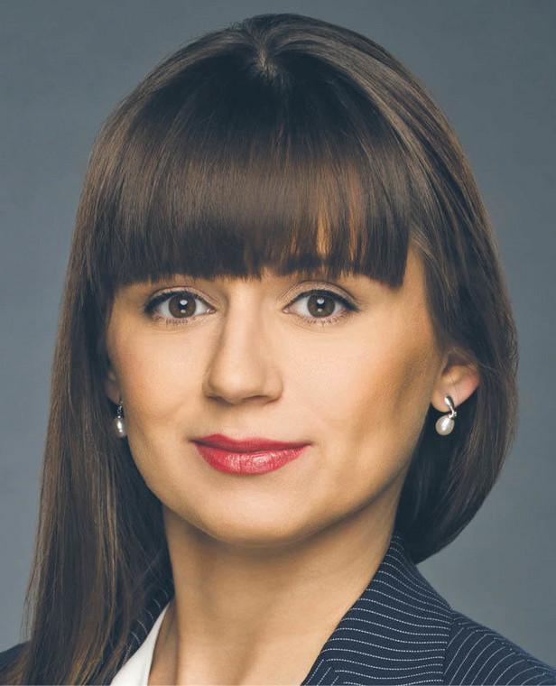dr Agata Miętek lider praktyki prawa pracy kancelarii Ożóg Tomczykowski, adiunkt w Zakładzie Prawa Pracy Akademii Leona Koźmińskiego