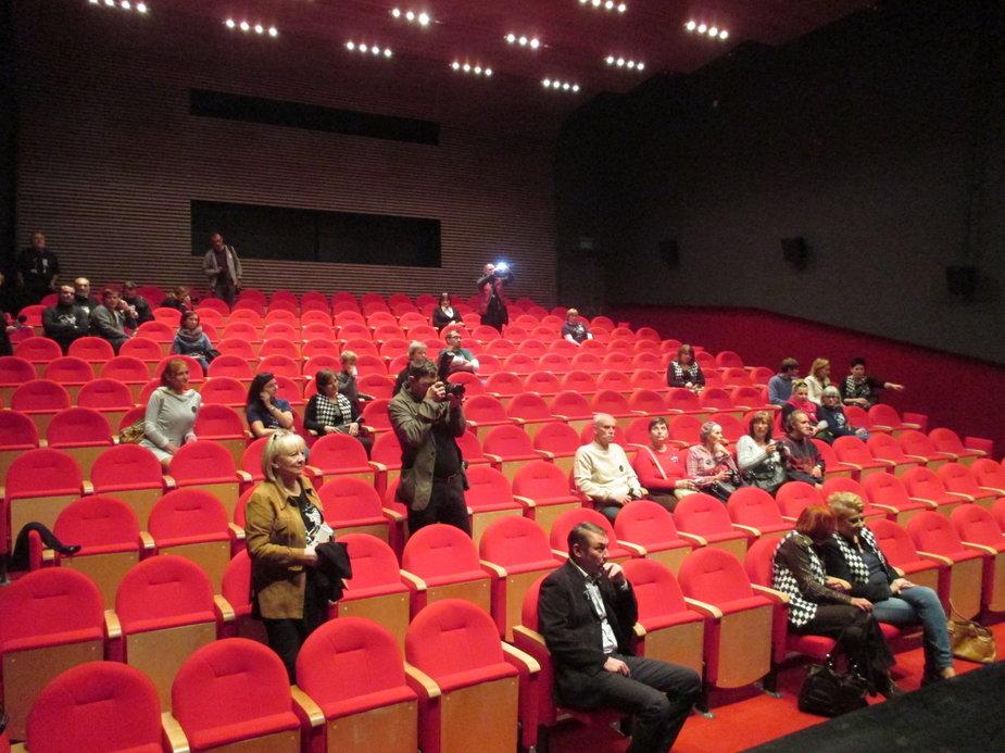 Łódzki Teatr Arlekin już po remoncie