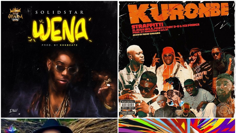 10 new songs this week ft Emma Nyra, Zlatan Ibile, Ruggedman, Kcee. [Pulse]