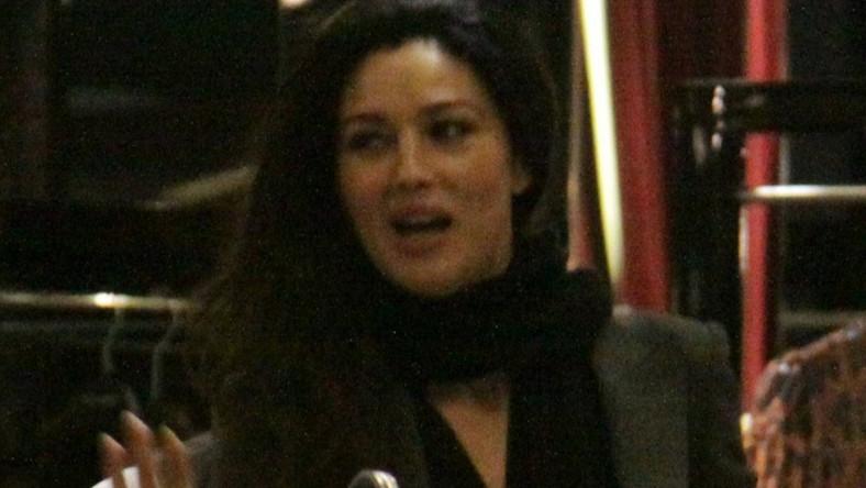 Aktorka wybrała się ostatnio zakupowemu szaleństwu w mediolańskich butikach