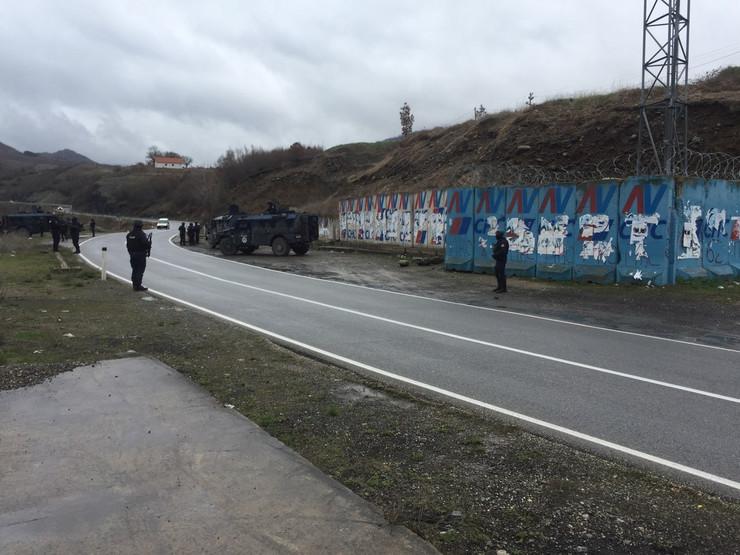 Jarinje, Kosovo