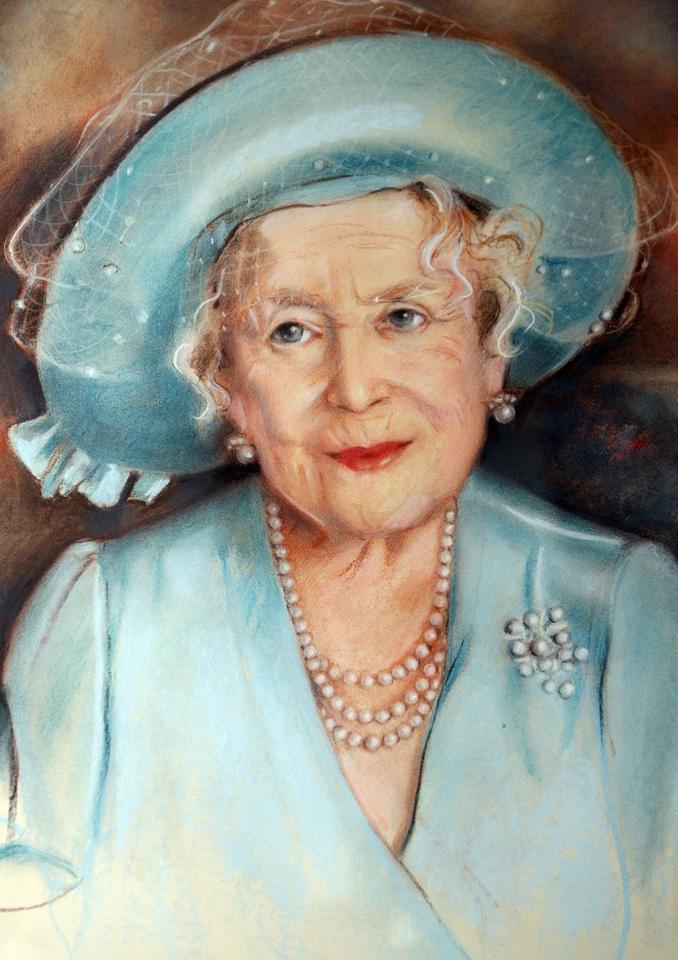 Królowa Matka