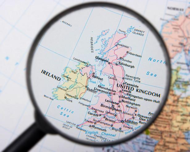 """""""Nie można porównywać Wielkiej Brytanii z Kajmanami. To byłaby obraza dla Wielkiej Brytanii"""" - powiedział Schaeuble"""