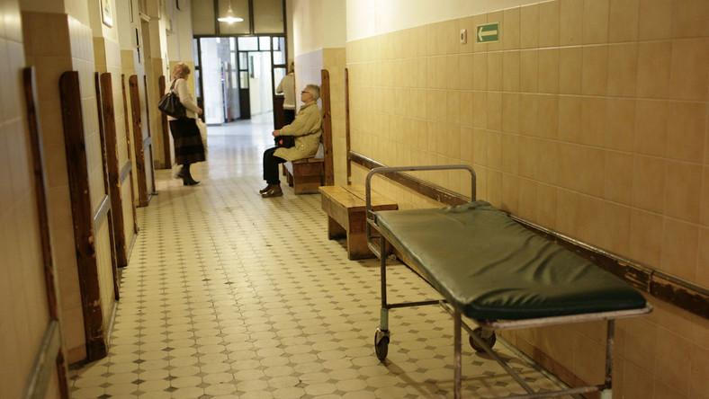 Propozycje rządu nie poprawią sytuacji w systemie opieki zdrowotnej