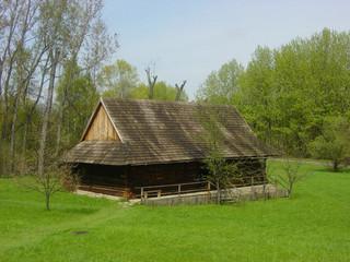 Aplikacja 'Skansen Chorzów' pokaże sceny z życia górnośląskiej wsi