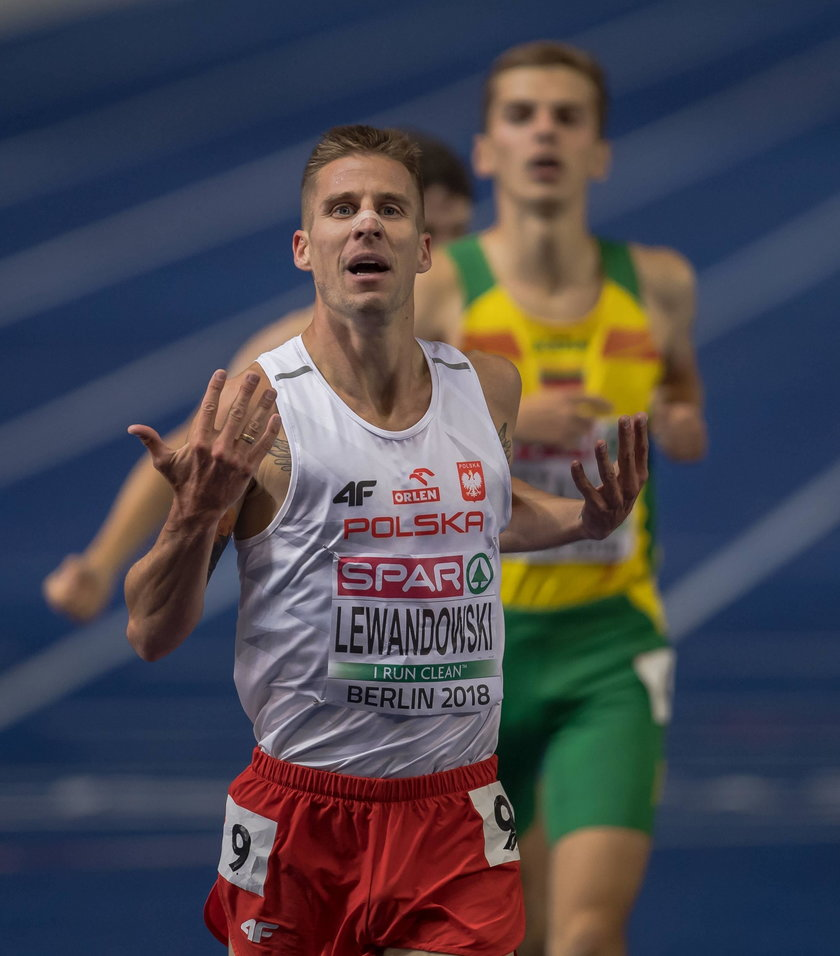 24. Mistrzostwa Europy. European Athletics Championships 2018. Lekkoatletyka. Berlin 2018.08.10