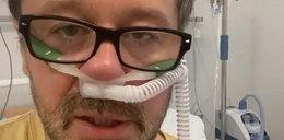 Pojawiły się nowe informacje o stanie zdrowia Andrzeja Piasecznego! Jak się czuje?