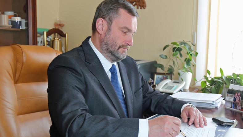 Prezydent Tczewa zapewnia, że głos mieszkańców jest dla niego tutaj najważniejszy