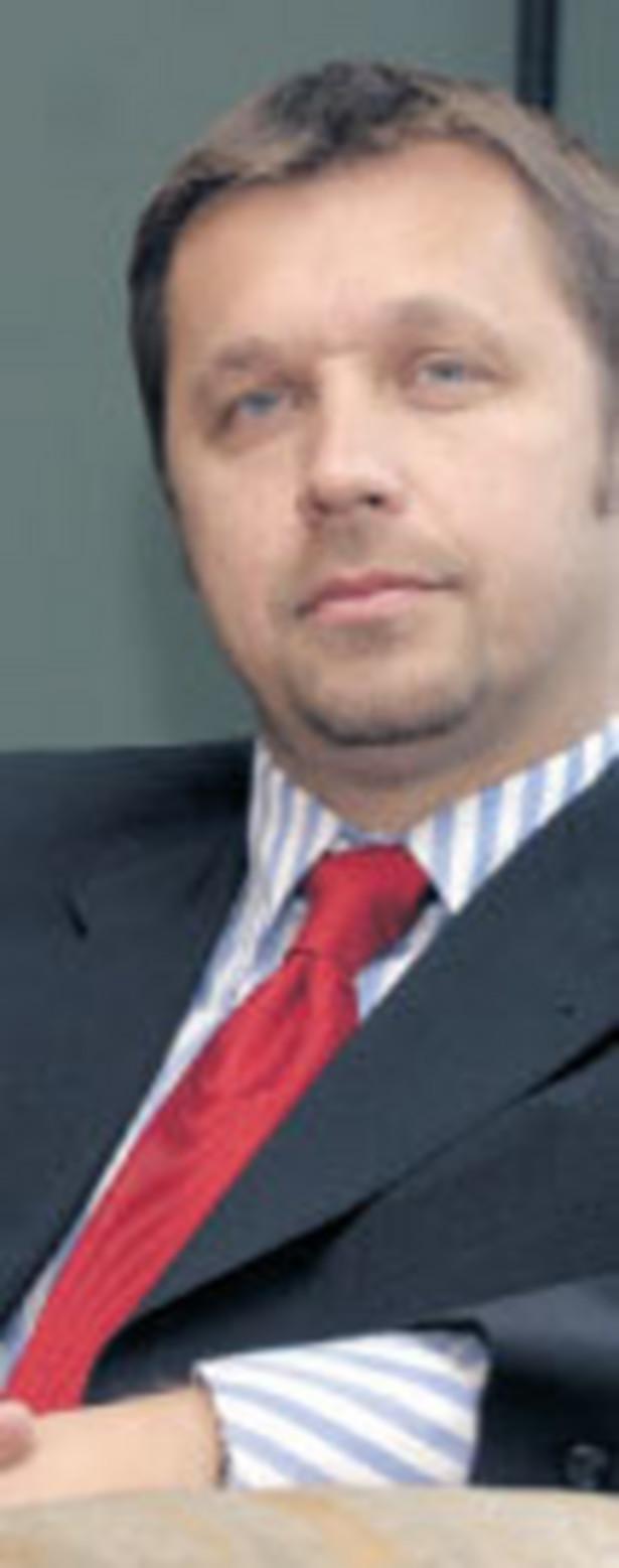Jarosław Chałas, radca prawny Kancelaria Prawna Chałas i Wspólnicy