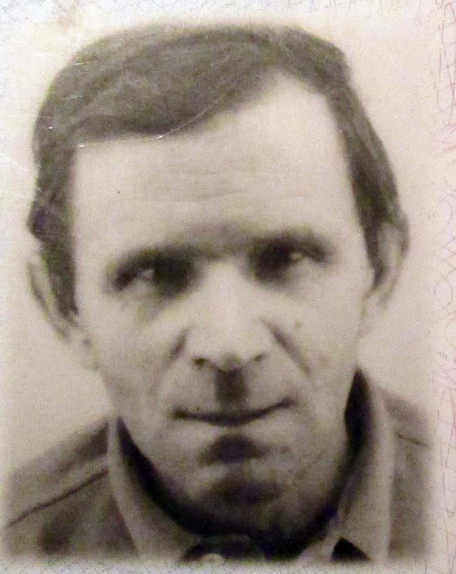 Ubijeni Momčilo Simonović