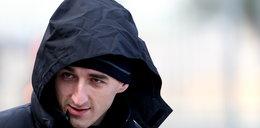Kubica nie interesuje się Formułą 1