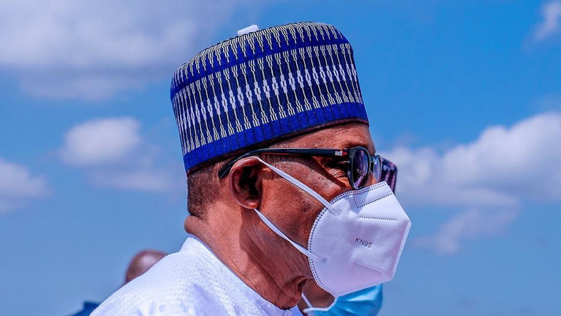 The presidency say there's no reason to panic over President Muhammadu Buhari's safety [Presidency]