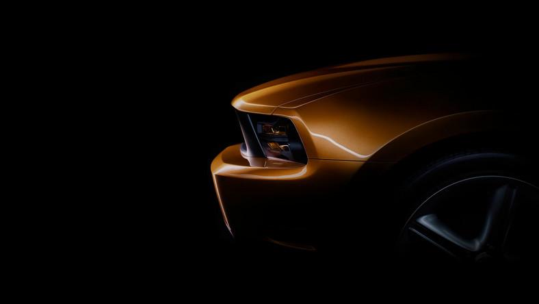 Nie ma co - Ford Mustang to ikona motoryzacji