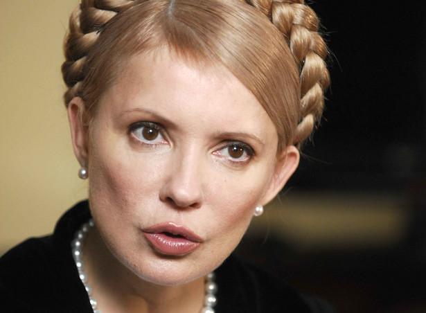 Premier Ukrainy Julia Tymoszenko oświadczyła w niedzielę, że wystartuje w wyborach prezydenta państwa, które najprawdopodobniej odbędą się w styczniu przyszłego roku.