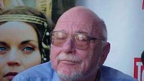 Jerzy Hoffman nagrodzony