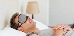 Kiedy pęcherz nie może zasnąć