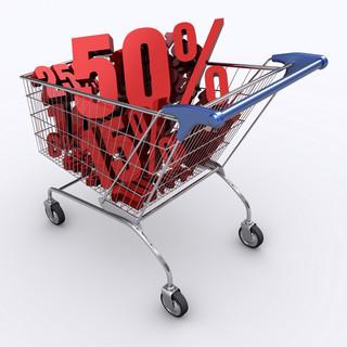 Magiczne końcówki cen i zmiany stawki VAT. Ludzkie mózgi mają tendencję do zaokrąglania