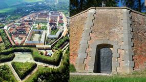 Niezwykła forteca blisko polskiej granicy