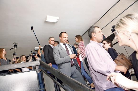 Opozicija je imala primedbe na medijske slobode