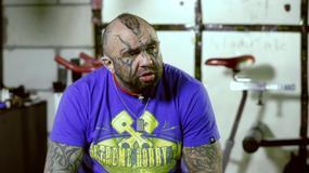 Marcin Różalski: nie rusza mnie ludzkie cierpienie