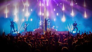 Parkway Drive: Australijscy mistrzowie metalcore'u ponownie w Polsce