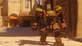 Overwatch – nowy bohater będzie robotem?