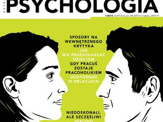 Newsweek Psychologia Extra