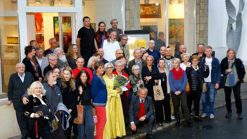 Jubileuszowa wystawa w BWA Jelenia Góra